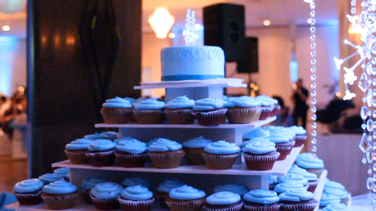 Boston Wedding Videography Services Wedding Food Video Picture from Spencer Media Group
